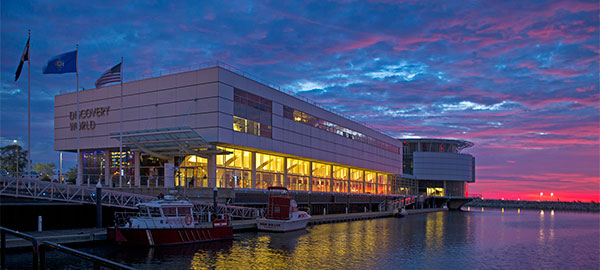 Ticket Donations | Discovery World